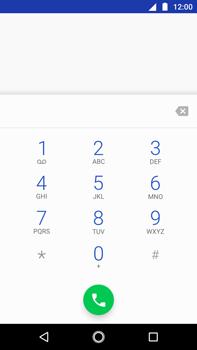 O celular não faz chamadas - Motorola Moto G5s Plus - Passo 13