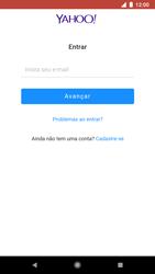 Como configurar seu celular para receber e enviar e-mails - Google Pixel 2 - Passo 8