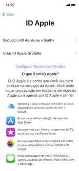Como ativar seu aparelho - Apple iPhone X - Passo 16