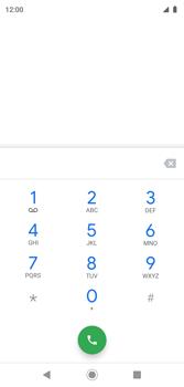 O celular não recebe chamadas - Motorola Moto G7 Play - Passo 15