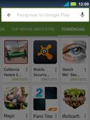 Como baixar aplicativos - Motorola Master - Passo 14