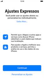 Como ativar seu aparelho - Apple iPhone 6 - Passo 21