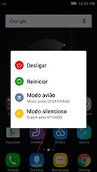 Como configurar a internet do seu aparelho (APN) - Lenovo Vibe K5 - Passo 17