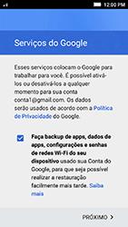 Como configurar seu celular para receber e enviar e-mails - Lenovo Vibe K5 - Passo 14