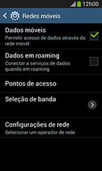 Como configurar a internet do seu aparelho (APN) - Samsung Galaxy Grand Neo - Passo 7
