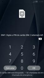 Como configurar a internet do seu aparelho (APN) - Asus ZenFone 2 - Passo 30