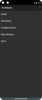 Como conectar à internet - Motorola Moto G 5G Plus - Passo 16