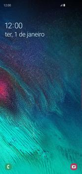 Como configurar a internet do seu aparelho (APN) - Samsung Galaxy S10 - Passo 34