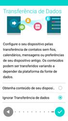 Como configurar pela primeira vez - Asus ZenFone 2 - Passo 18