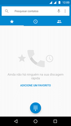 Como bloquear chamadas de um número específico - Motorola Moto G5 - Passo 4