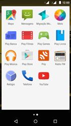 Como baixar aplicativos - Motorola Moto E (2ª Geração) - Passo 3