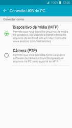 Como transferir arquivos do computador (Windows) para seu aparelho - Samsung Galaxy J2 Duos - Passo 4