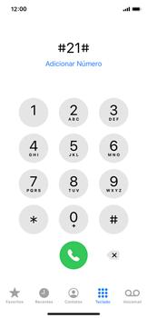 O celular não recebe chamadas - Apple iPhone 11 Pro - Passo 9