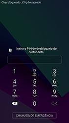 Como configurar pela primeira vez - Samsung Galaxy J2 Prime - Passo 3