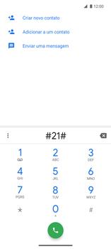 O celular não recebe chamadas - Motorola Edge - Passo 14