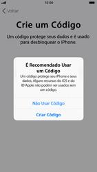 Como ativar seu aparelho - Apple iPhone 6 - Passo 15