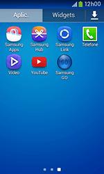 Como bloquear chamadas de um número específico - Samsung Galaxy Grand Neo - Passo 3
