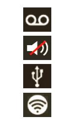 Explicação dos ícones - LG G2 Lite - Passo 25