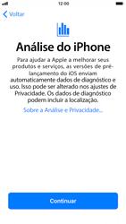 Como ativar seu aparelho - Apple iPhone 6 - Passo 25