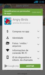 Como baixar aplicativos - Huawei Y340 - Passo 16