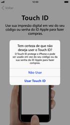 Como ativar seu aparelho - Apple iPhone 6 - Passo 12
