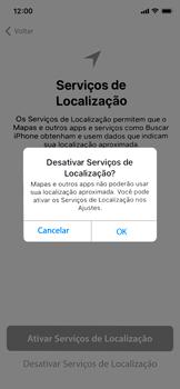 Como ativar seu aparelho - Apple iPhone XR - Passo 23