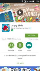 Como baixar aplicativos - Samsung Galaxy Grand Prime - Passo 17