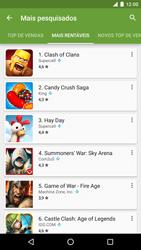 Como baixar aplicativos - LG Google Nexus 5X - Passo 9