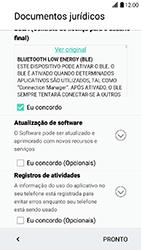 Como ativar seu aparelho - LG X Power - Passo 18