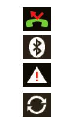 Explicação dos ícones - LG G2 Lite - Passo 20
