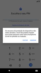 Como ativar seu aparelho - Google Pixel 2 - Passo 11