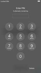 Como ativar seu aparelho - Apple iPhone 6 - Passo 5