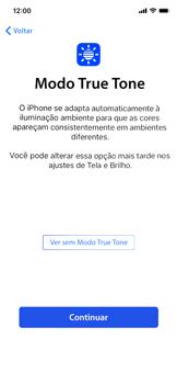 Como ativar seu aparelho - Apple iPhone XR - Passo 27