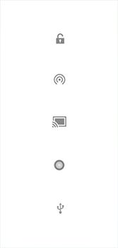 Explicação dos ícones - Motorola Moto G7 - Passo 17