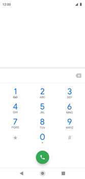 O celular não faz chamadas - Motorola Moto G7 Play - Passo 23