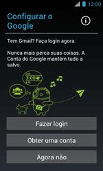 Como ativar seu aparelho - Motorola Primus Ferrari - Passo 5