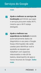 Como configurar pela primeira vez - Asus ZenFone 2 - Passo 12