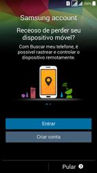 Como ativar seu aparelho - Samsung Galaxy Grand Prime - Passo 13
