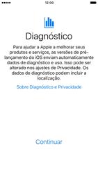 Como ativar seu aparelho - Apple iPhone 7 - Passo 22