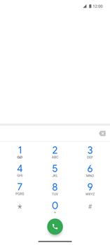 O celular não faz chamadas - Motorola Edge - Passo 21