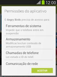 Como baixar aplicativos - Samsung Galaxy Pocket - Passo 18