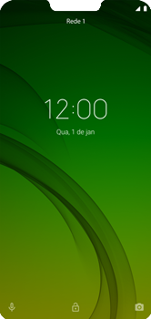 Como reiniciar o aparelho - Motorola Moto G7 Power - Passo 4