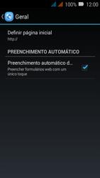Como configurar a internet do seu aparelho (APN) - Huawei Y3 - Passo 27