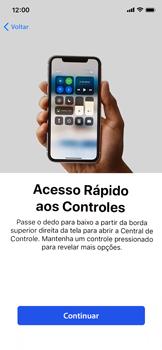 Como ativar seu aparelho - Apple iPhone XR - Passo 33