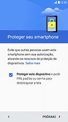 Como ativar seu aparelho - LG X Power - Passo 13