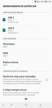 Como ativar seu aparelho - Samsung Galaxy J8 - Passo 21