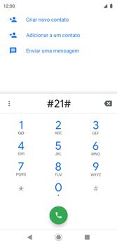 O celular não recebe chamadas - Motorola Moto G7 Play - Passo 16