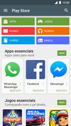 Como baixar aplicativos - Motorola Moto Turbo - Passo 4