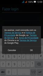 Como configurar seu celular para receber e enviar e-mails - Huawei Y3 - Passo 11