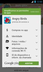 Como baixar aplicativos - Motorola Primus Ferrari - Passo 18